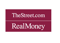-- thestreet.com logo - real money --