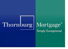 thonrburg mortgage company logo - brand