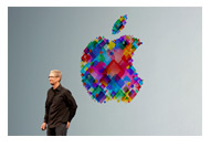 Time Cook - Apple CEO