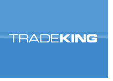 tradeking company logo