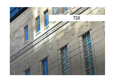 The meaning of the term TSX explained.  What is it?