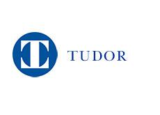 company logo - tudor investment corp.