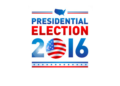 United States Elections - 2016 - Concept Poster