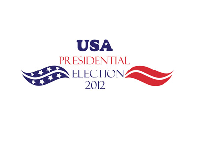 U.S. Elections 2012 - Poster