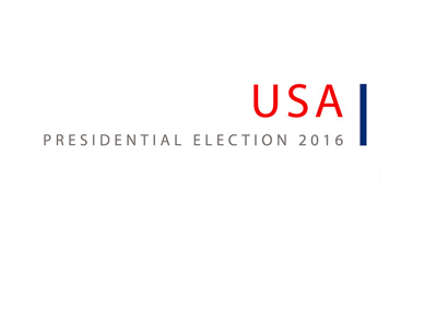 The United States of America Presidential Election 2016 - Letters