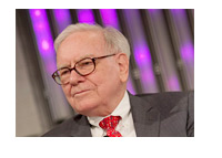 Warren Buffett - Fortune Magazine Interview - Photo