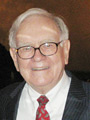 Warren Buffett Oracle of Omaha