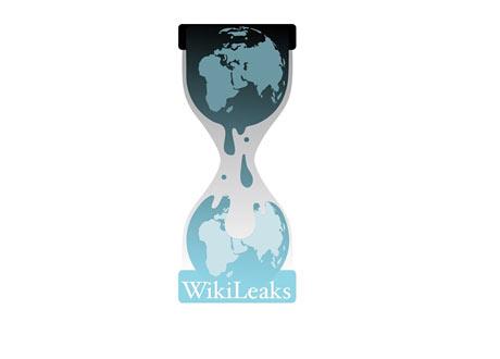 Wikileaks Company Logo