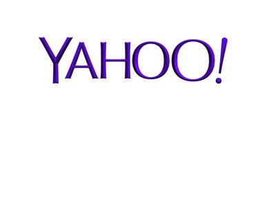 Yahoo logo.  The year is 2017.