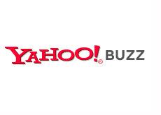 yahoo buzz -logo