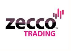 company logo zecco trading