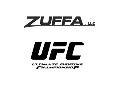 Zuffa LLC and Ultimate Fighting Championship (UFC) - Logos, brand